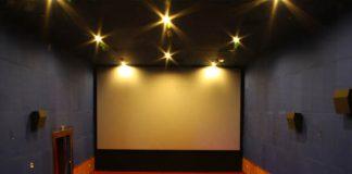 Rạp chiếu phim Hải Dương