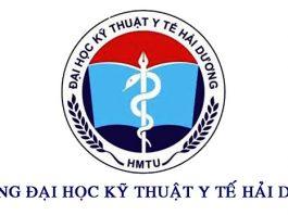đại học kỹ thuật y tế hải dương