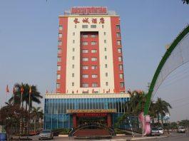 khách sạn trường thành hải dương